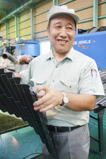 大和技研工業の企業理念は、お客様とともに発展する企業